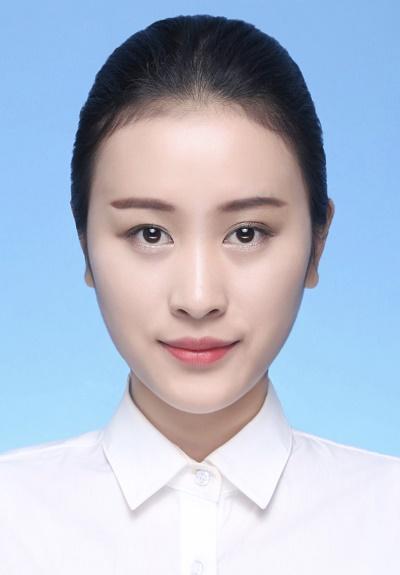 """2021年""""十佳标兵""""候选人——健康管理系 颜慧"""
